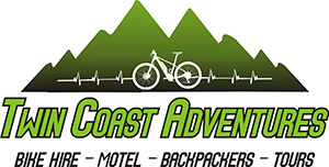 Twin Coast Adventures Logo